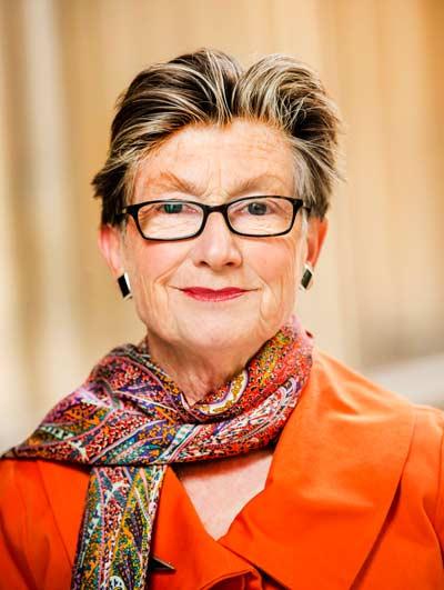 Dr Jackie Watts