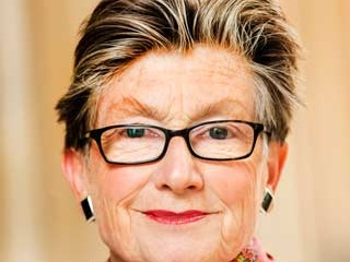 City Lights: Dr Jackie Watts, Melbourne