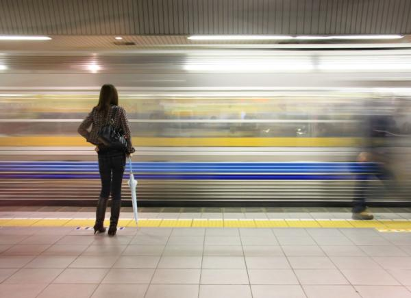 Start-ups partner with NY transport agencies on accessibility, congestion and revenue