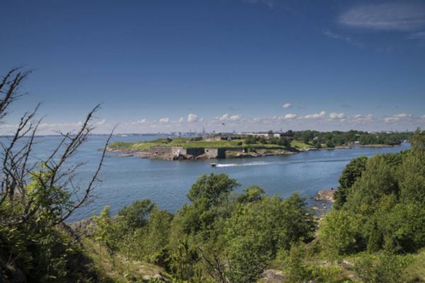 On-demand boat service to ease Helsinki island trips
