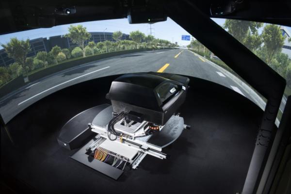 Simulator generates millions of autonomous and assisted scenarios