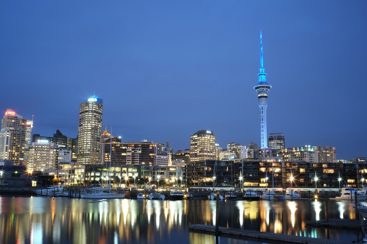 New Zealand already has more than a quarter of its streetlights networked, says report