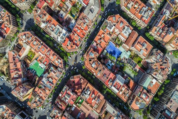 Smart cities get their houses in order