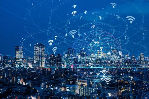 Smart security within the intelligent city