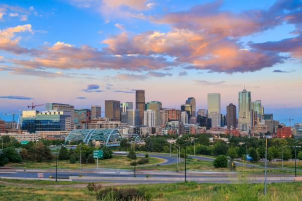 Uber riders in Denver set to be the first to use integrated transit app