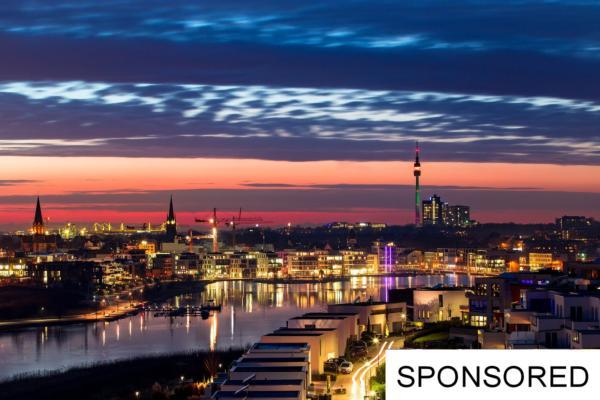 Cisco, Dortmund and the art of reinvention