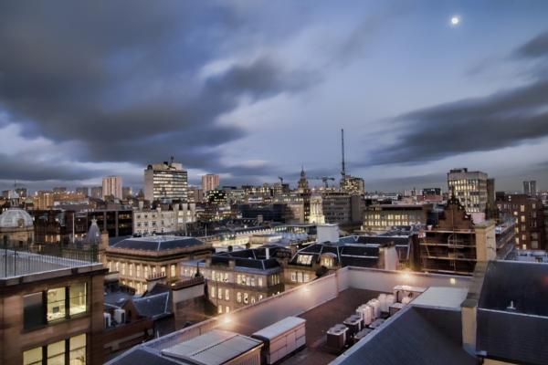 Glasgow approves digital strategy