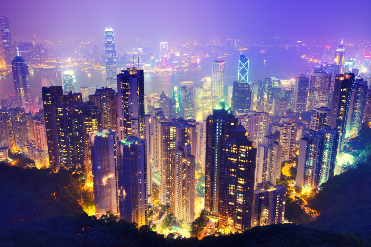 Applications will be piloted in Hong Kong and rolled out to the Greater Bay Area and beyond