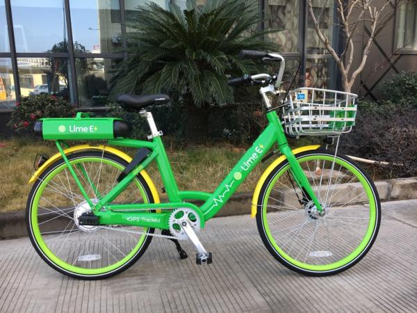 Google Maps and Lime partner in 13 cities