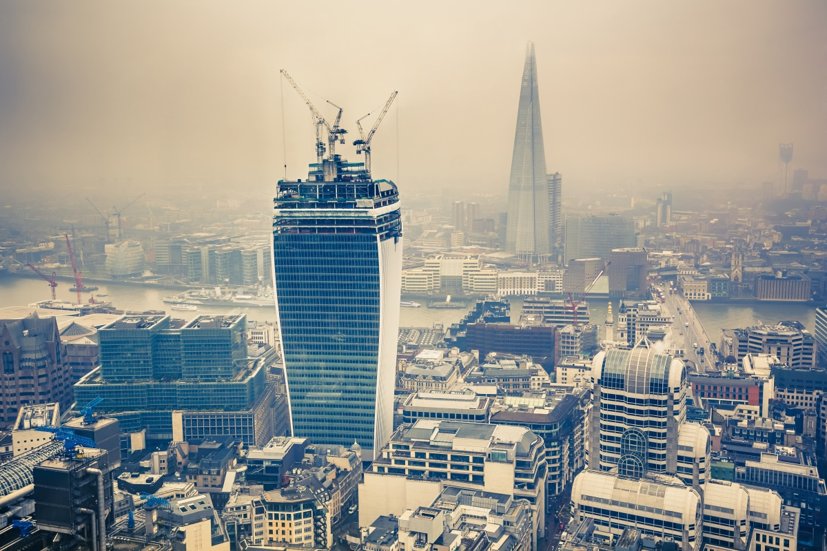 London Assembly calls for carbon reduction targets to be urgently updated