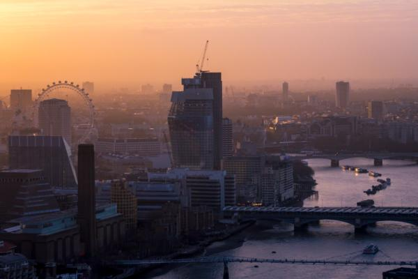 London schoolchildren at risk from pollution which exceeds WHO limits