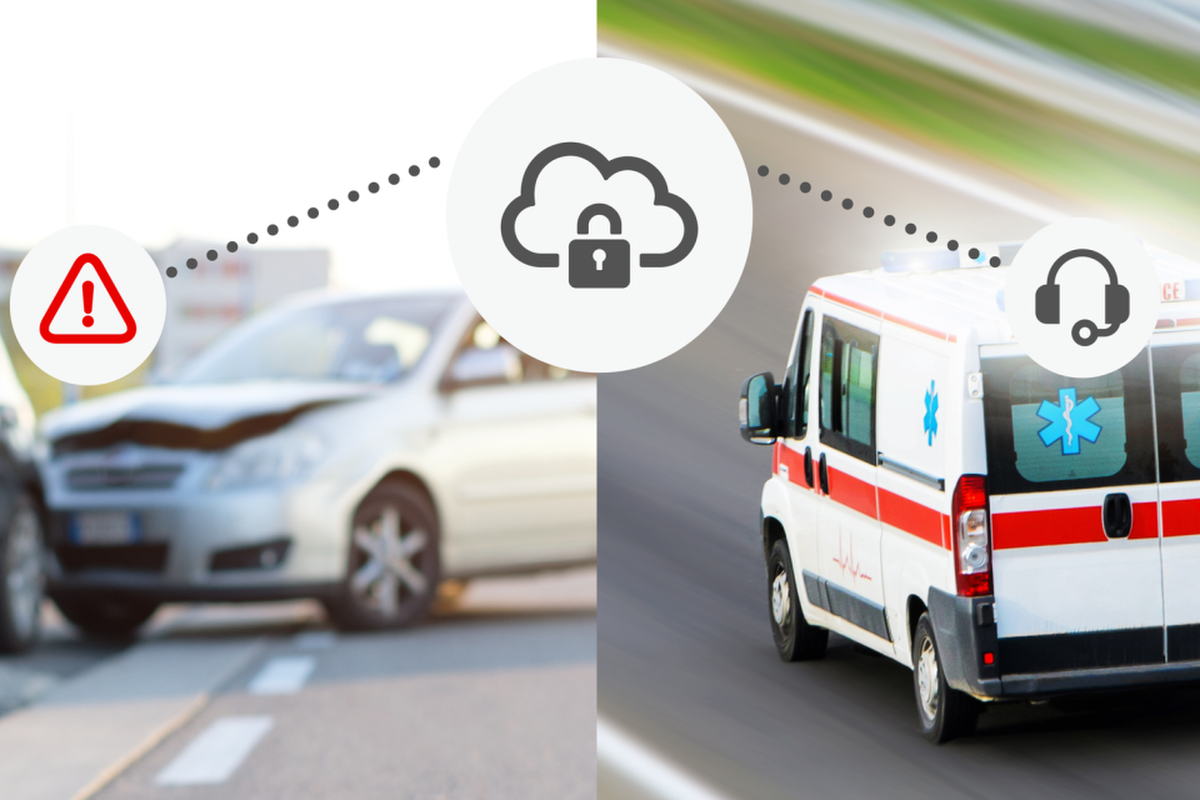 The system features enhanced safety features and emergency response capabilities