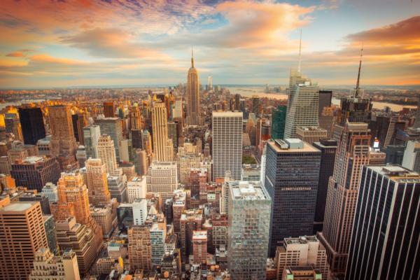 NYC launches air quality challenge