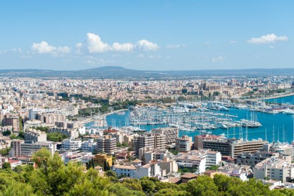 LoRa technology helps Spain's smart island progress