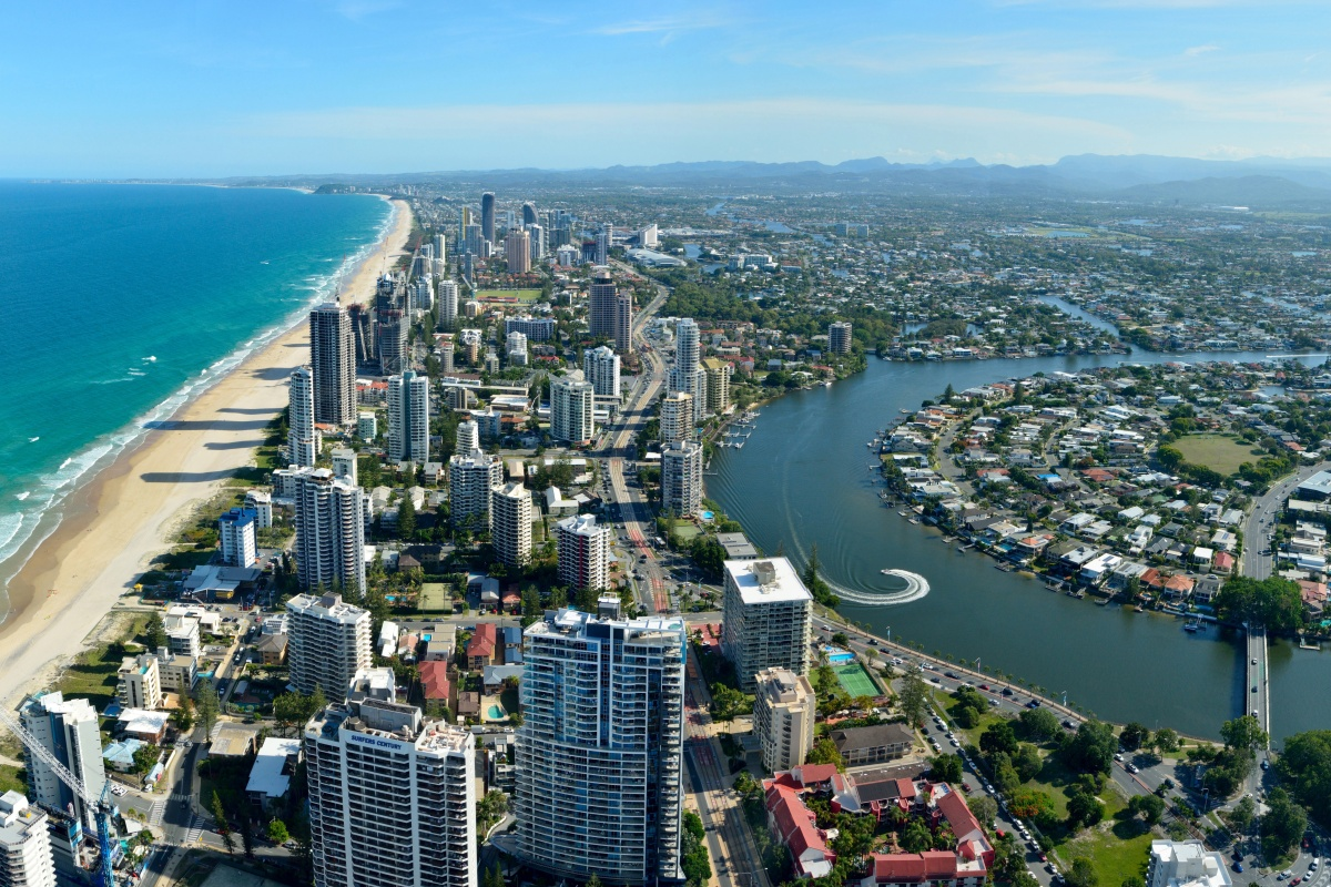 Think Tank: When the sea swallows your cities