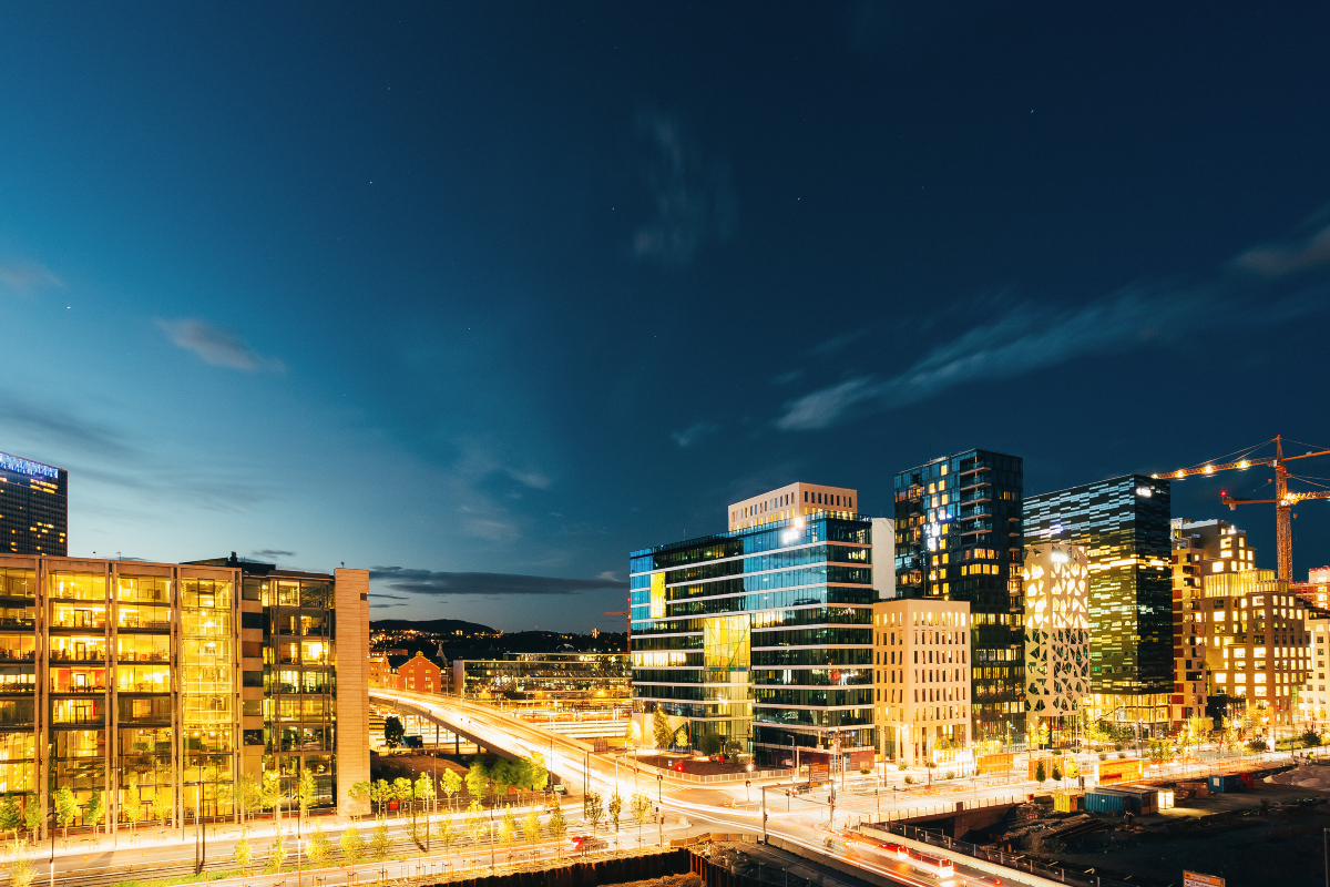 SSE will bring together its own and third party smart city apps in one interface