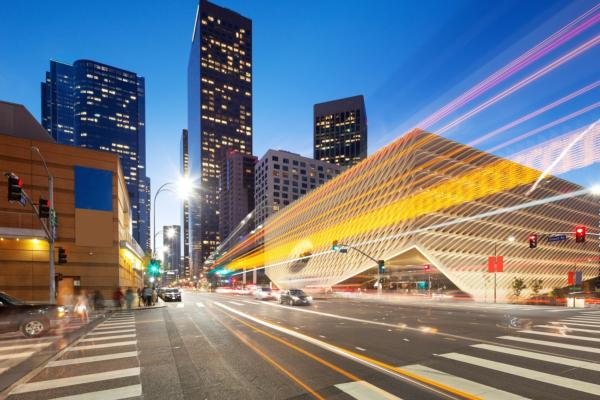 Smart cities: Software is eating the world