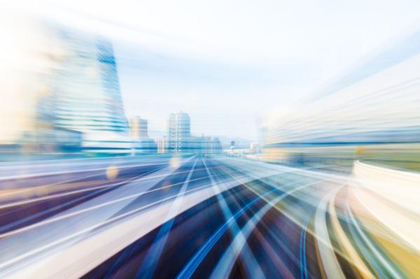 Predicting the future of transport