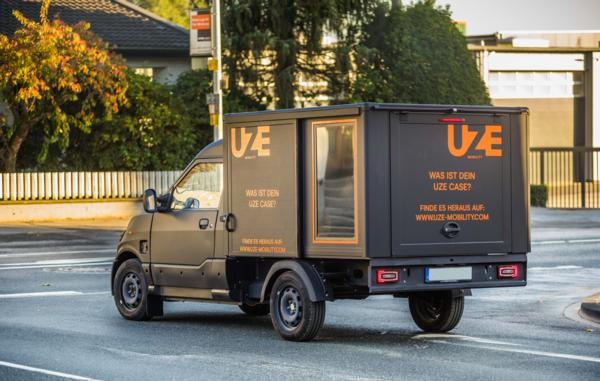 Start-up plans to boost electric mobility with platform business model and free rental