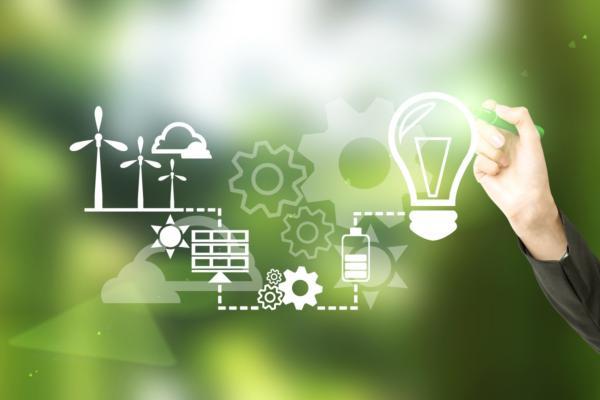 Cleantech start-ups address climate change