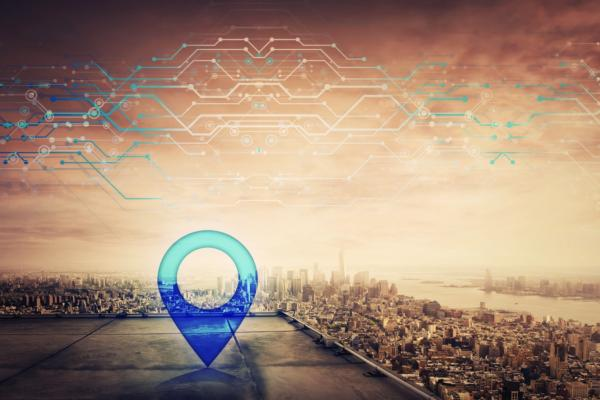 Telecoms company joins location data exchange marketplace