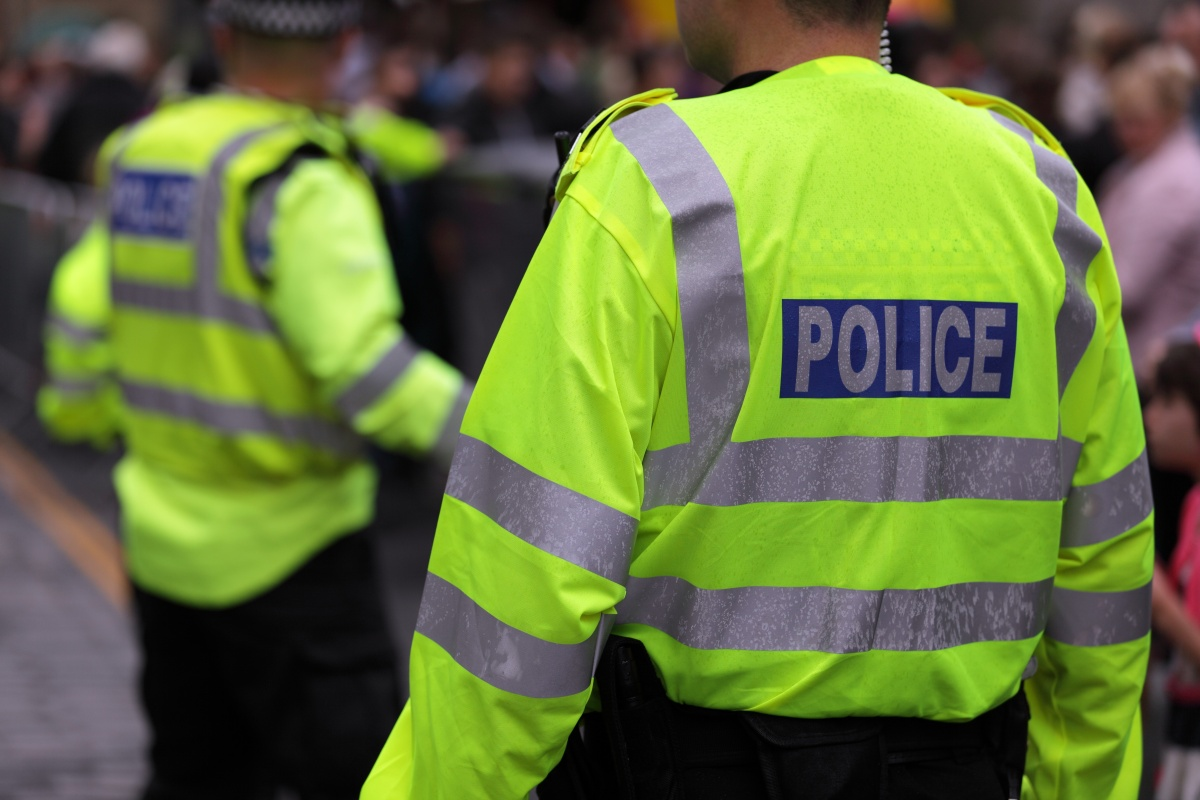 Fourteen police forces have or are planning to use algorithms which map future crime