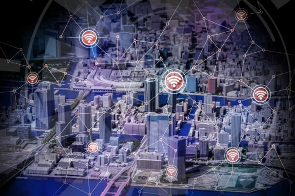 Ericsson sets out its vision for cellular IoT