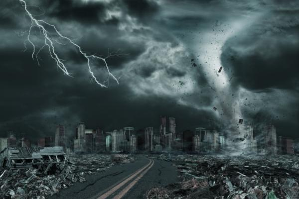 Threat factors drive up cities' resilience spending