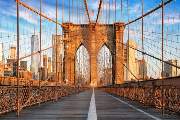 Smart city start-ups transform Brooklyn into a living lab