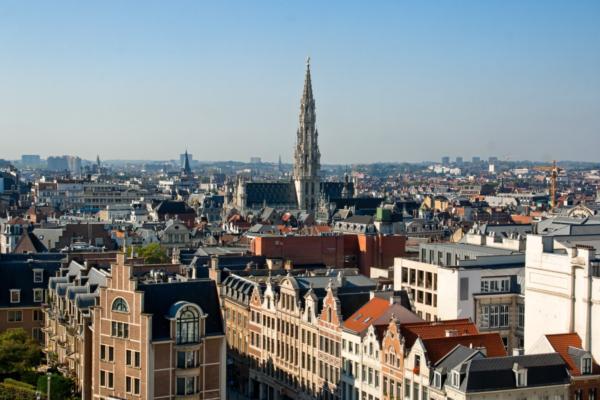 Brussels halts 5G activity because of radiation concerns