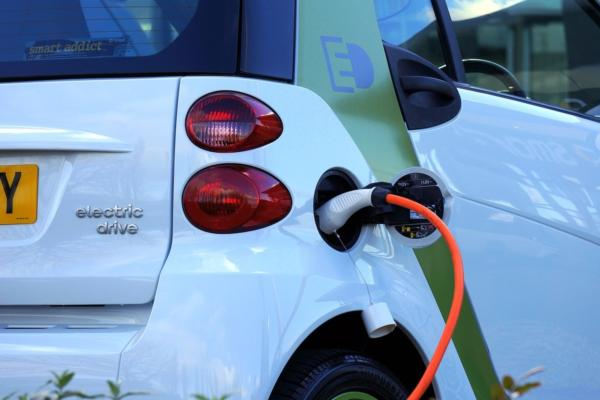 Netherlands and Norway lead the way in electric car adoption
