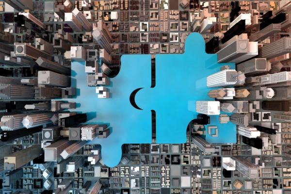 TM Forum adapts telco process framework for smart cities