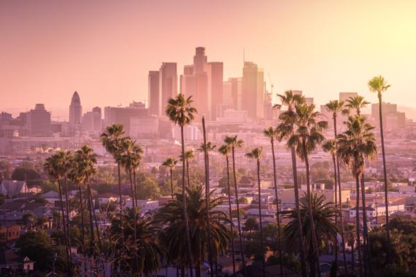 LA shines brightest in US solar ranking for the second year