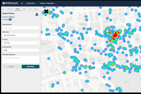Shared mobility data platform secures further funding