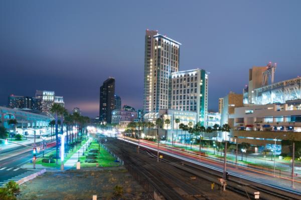 San Diego progresses green energy transition
