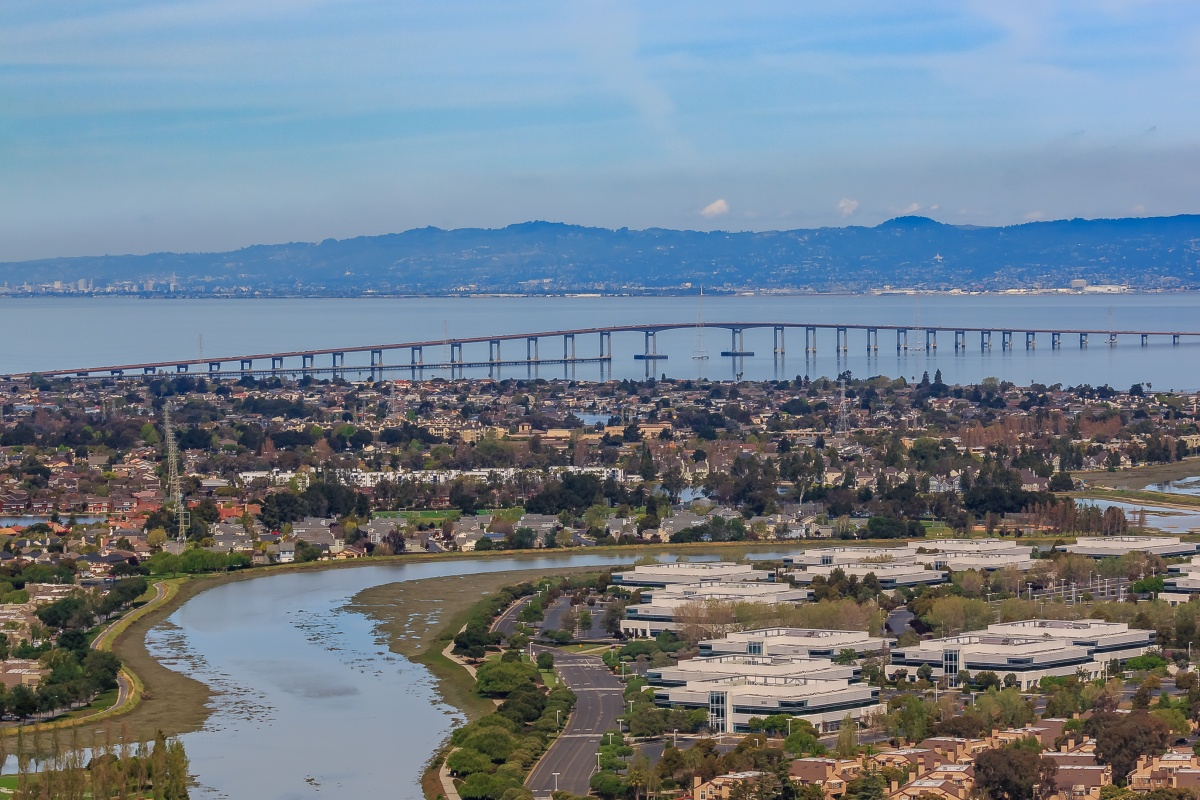 The 20 cities in San Mateo county can better collaborate and share experiences