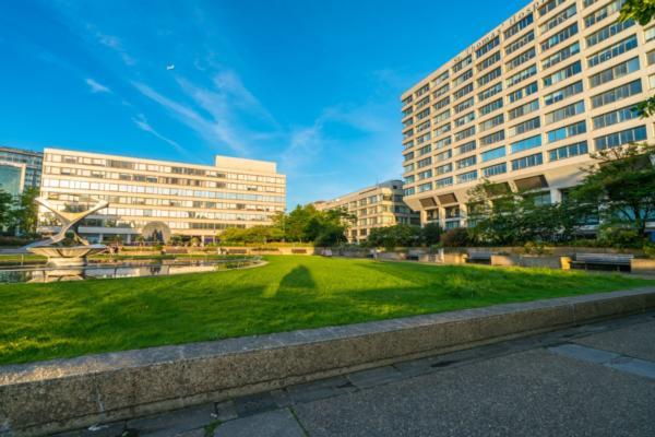 London installs air quality monitors in hospitals