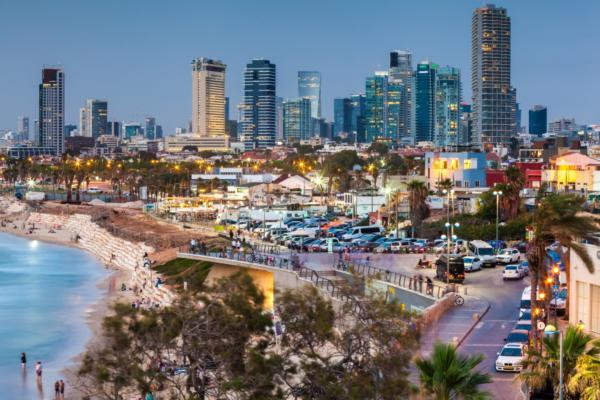 Investors and start-ups highlight what's holding Israel's smart cities back