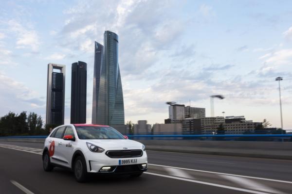 Vulog aims to transform uptake of car-sharing