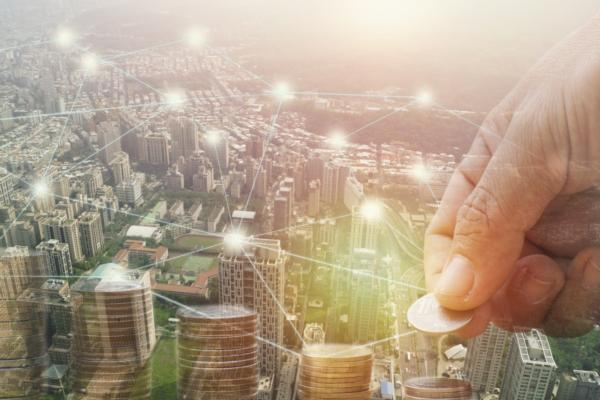 Funding smart cities: Where's the money?
