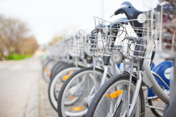France top for sustainable parking policy
