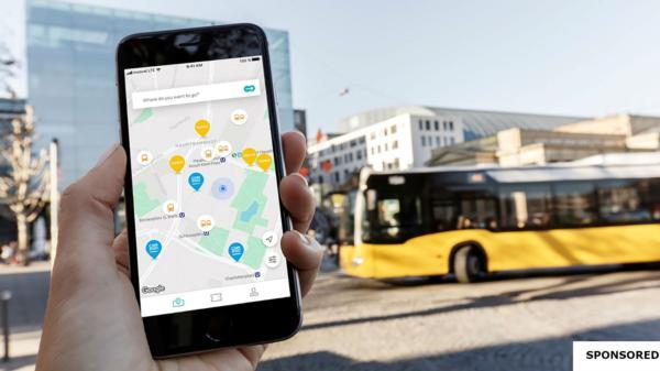 MaaS: A world without traffic jams?