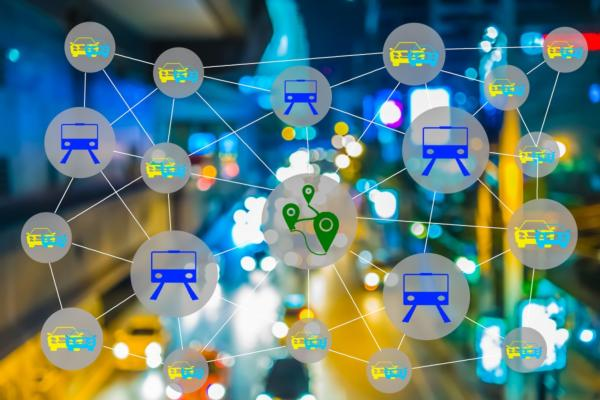 Mobility leaders and Microsoft develop multi-modal trip planner