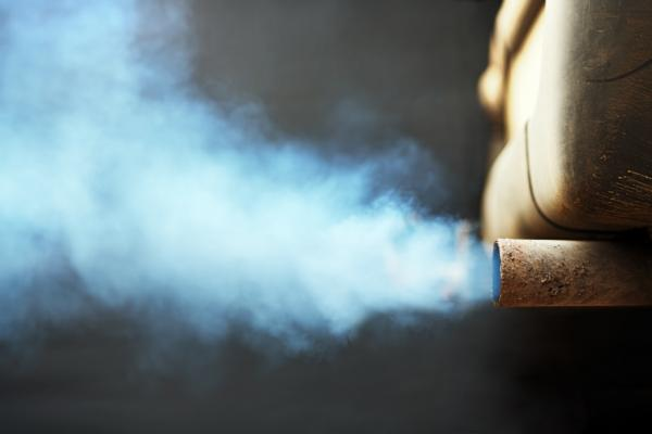 The war on smog