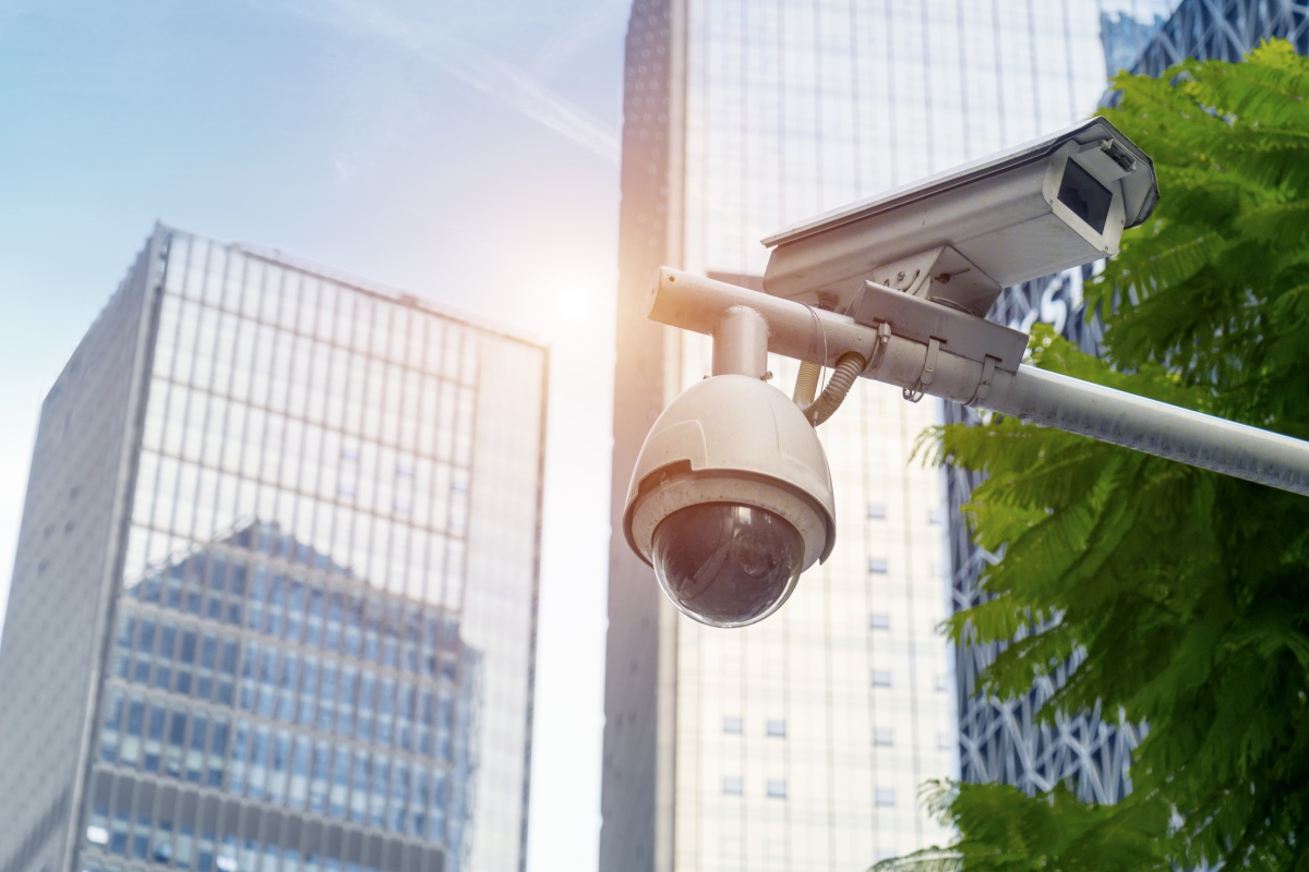 The solution can also extract information from older low resolution CCTV cameras