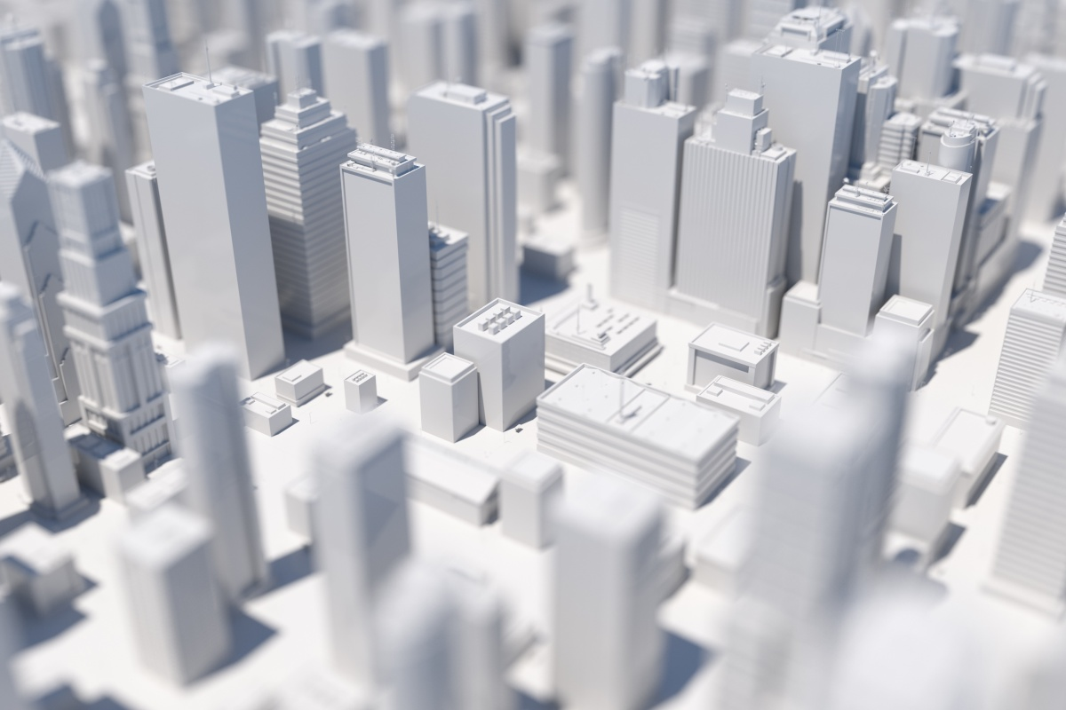 Urban modelling and digital twins are cited as one of the key smart city trends for 2020