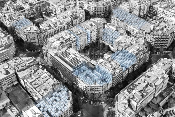 BCN-NYC Affordable Housing Challenge winner announced