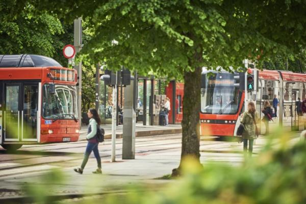 New contract opens up integrated mobility options in Bergen