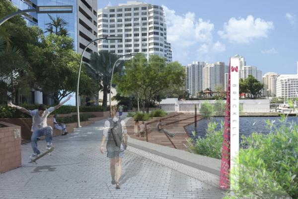 Miami strengthens its inner urban core