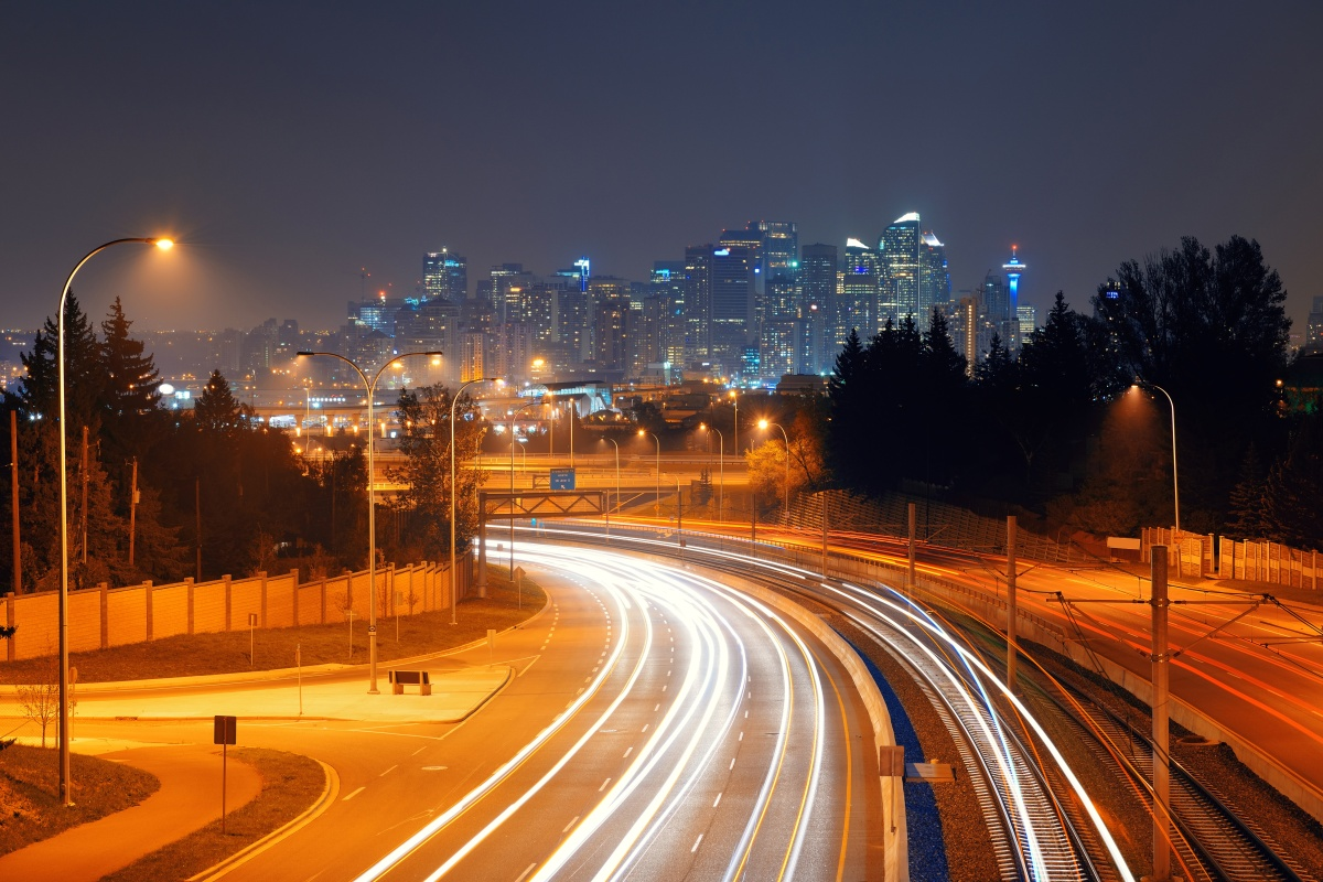 Calgary topped the global ranking of best cities for drivers